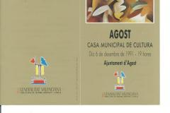 PROGRAMAS 1991-2000